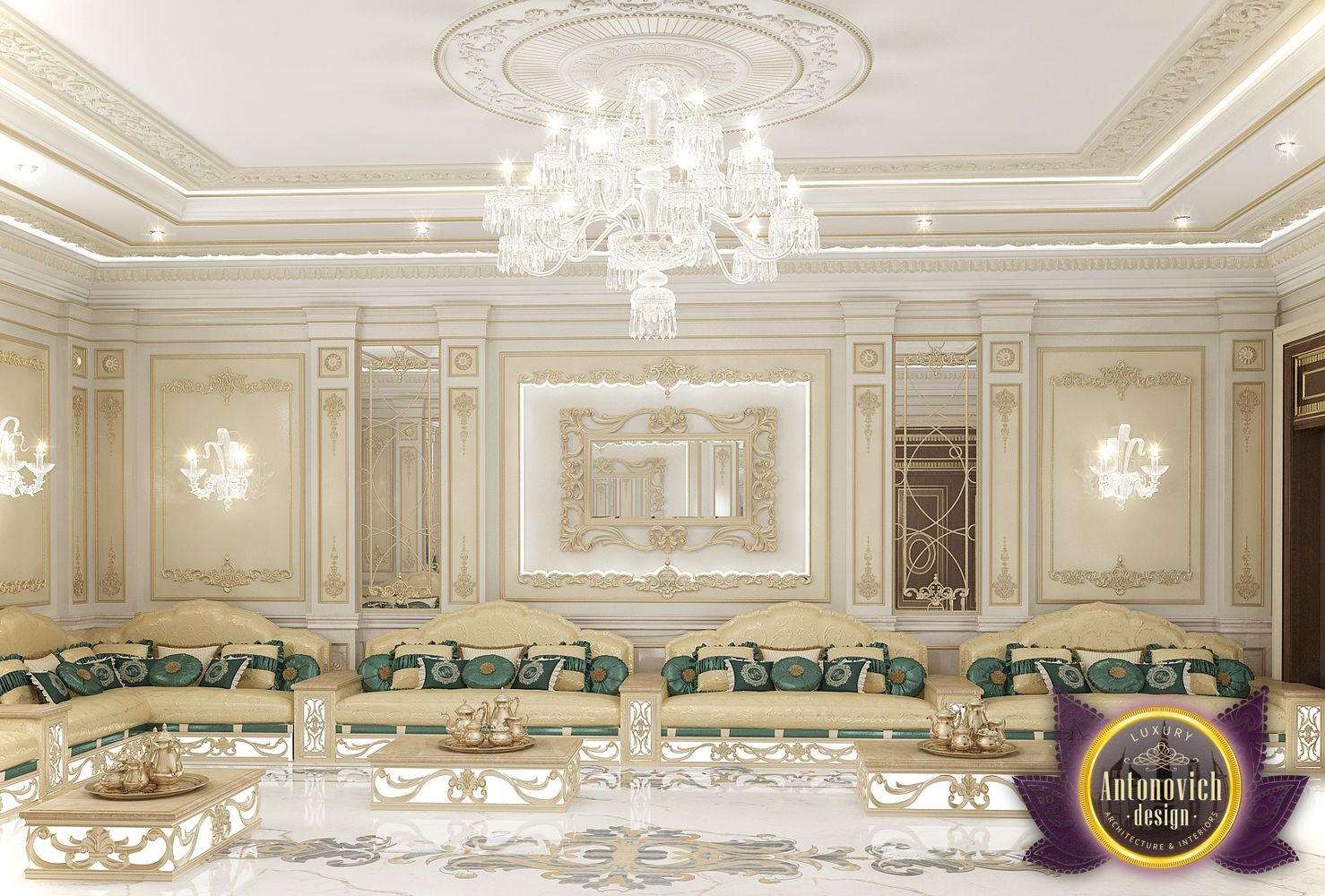 arabic style living room ideas painting for with vaulted ceilings majlis interior design from luxury antonovich ...
