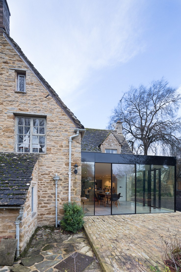1474381537322Yew Tree House Architectural Glazing 5