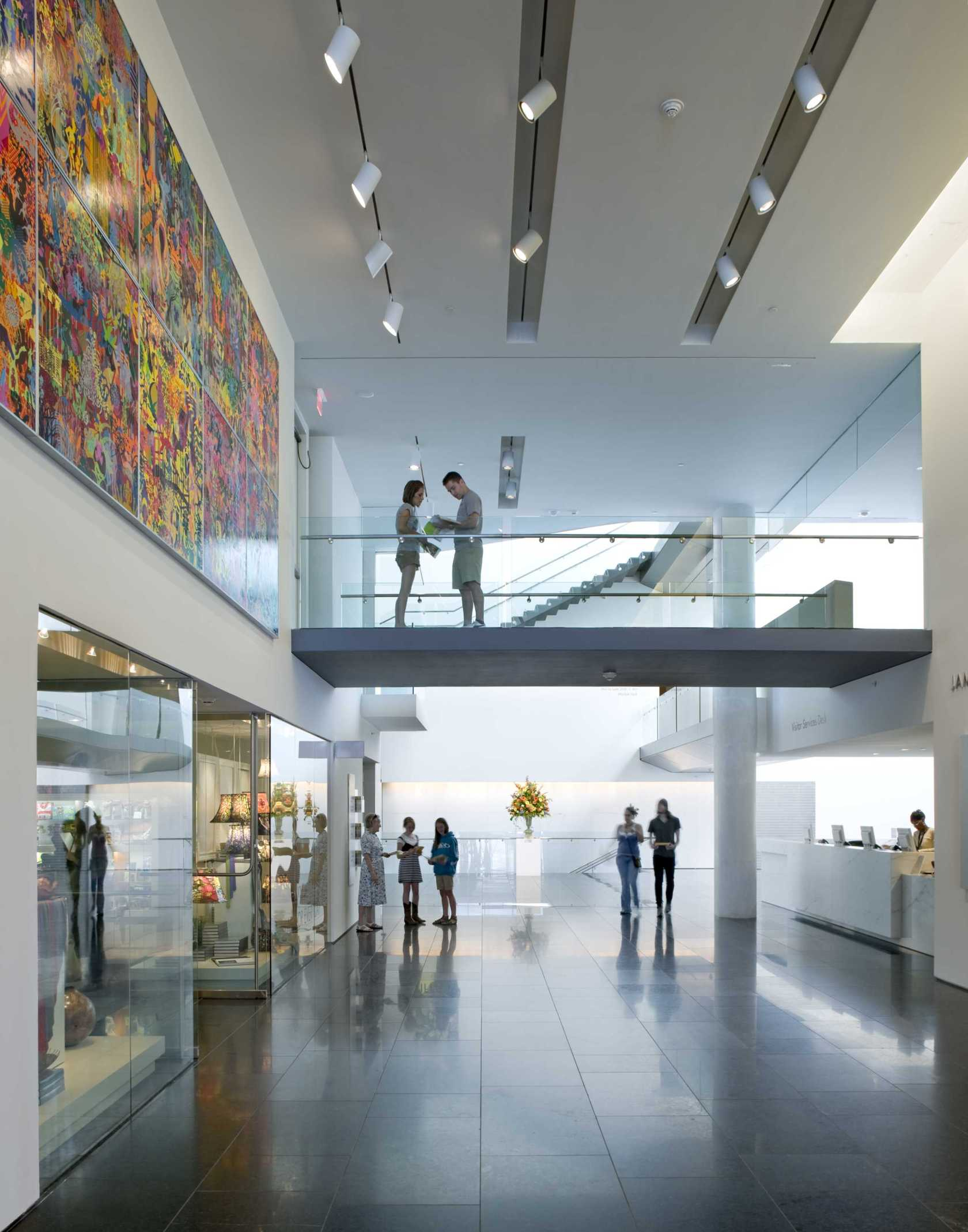 Virginia Museum Fine Arts Richmond VA