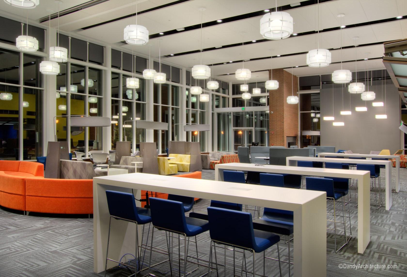 Marian University Alumni Hall Indianapolis Architizer