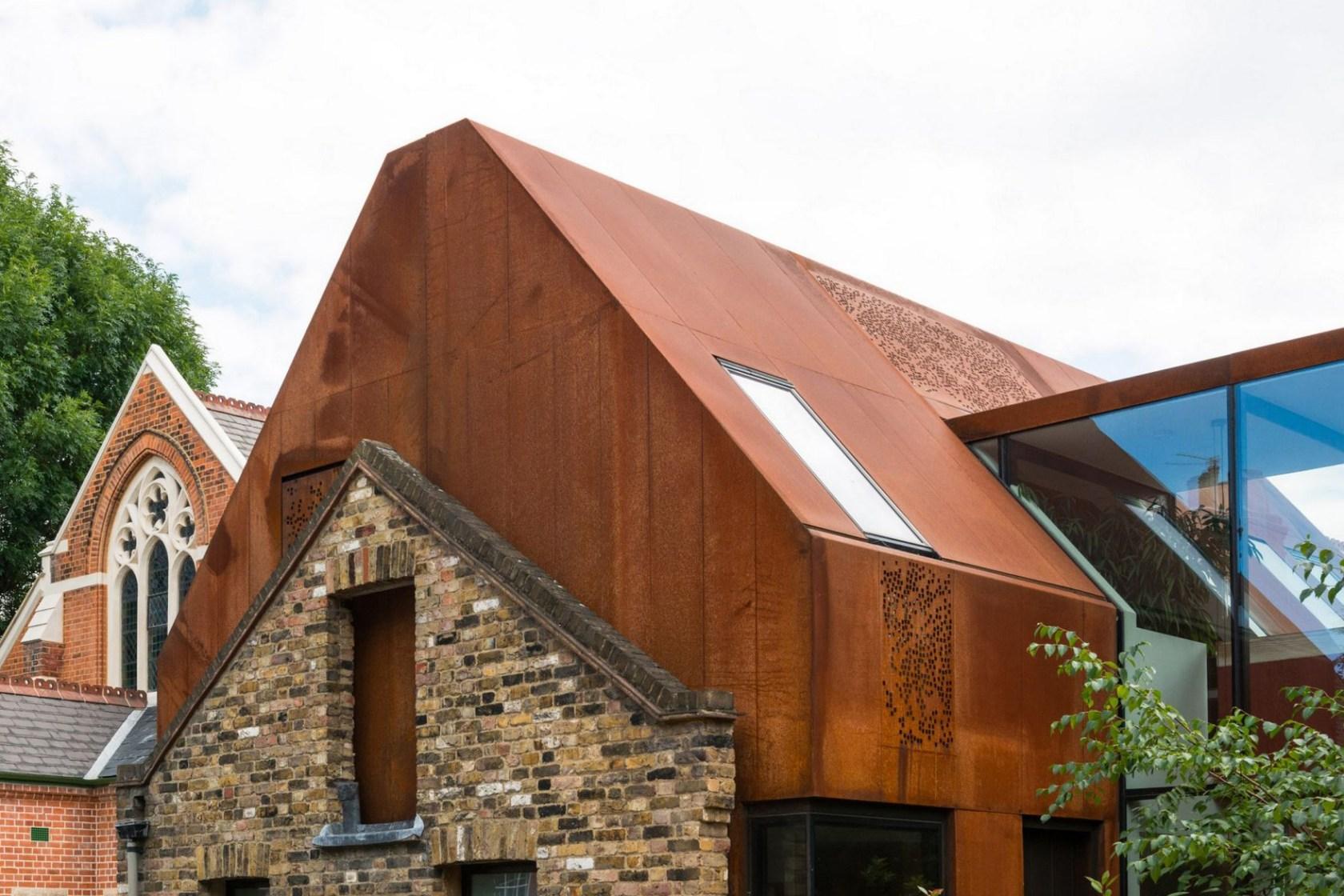 London House Grand Designs