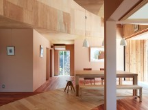 House in Mukainada - Architizer