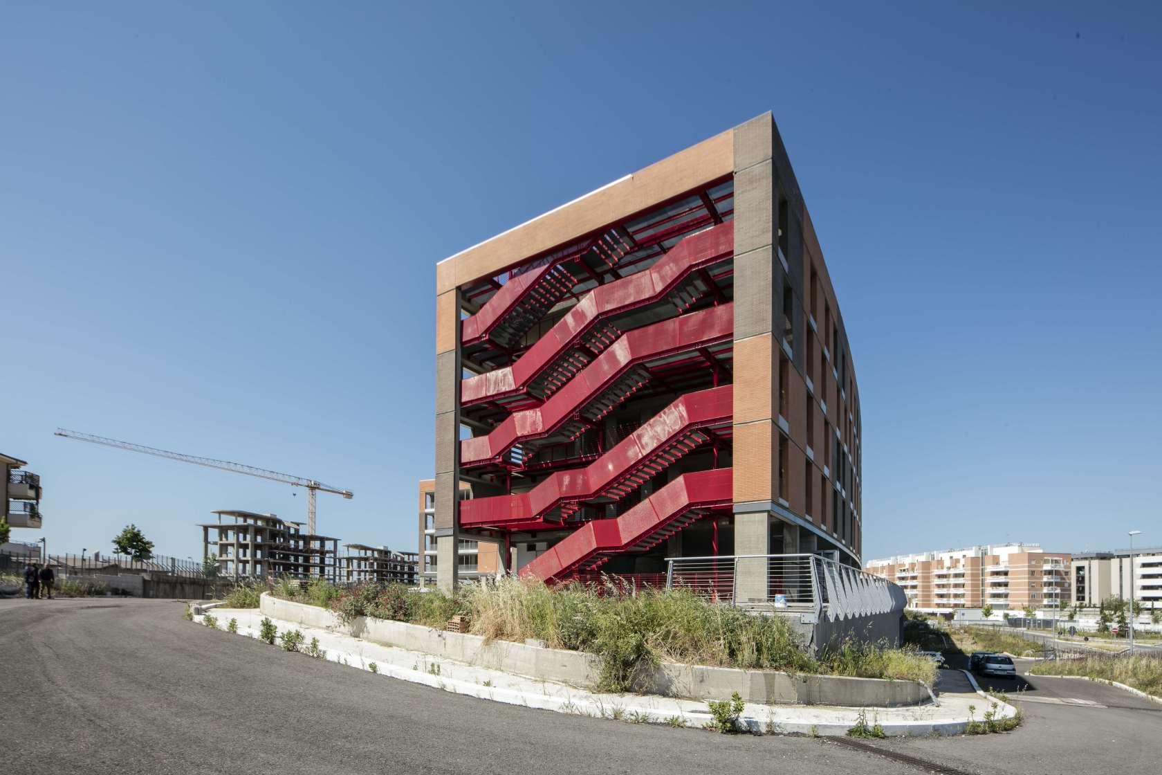 Hotel Marriott Renaissans - Architizer