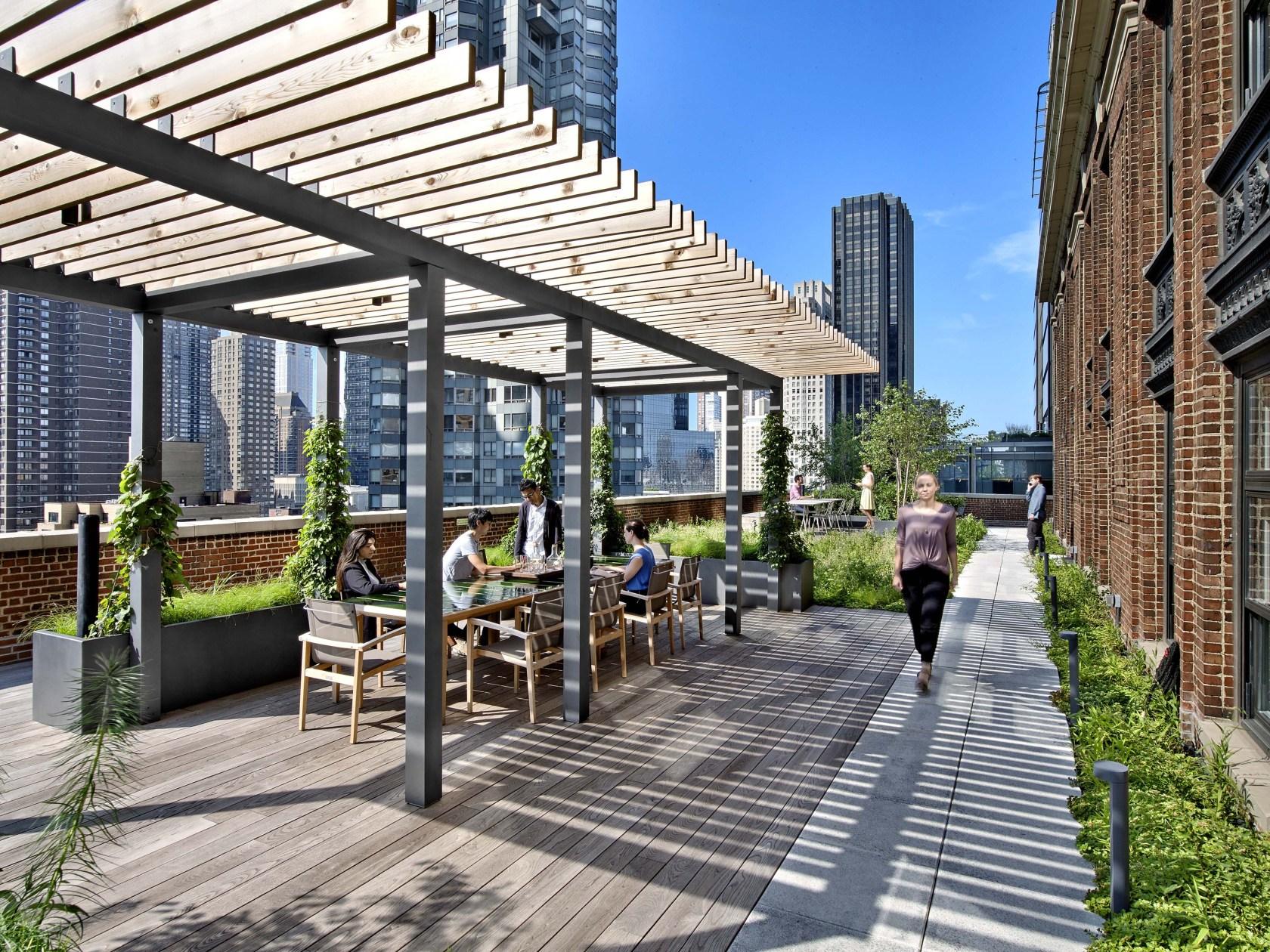 Cookfox Architects - Architizer