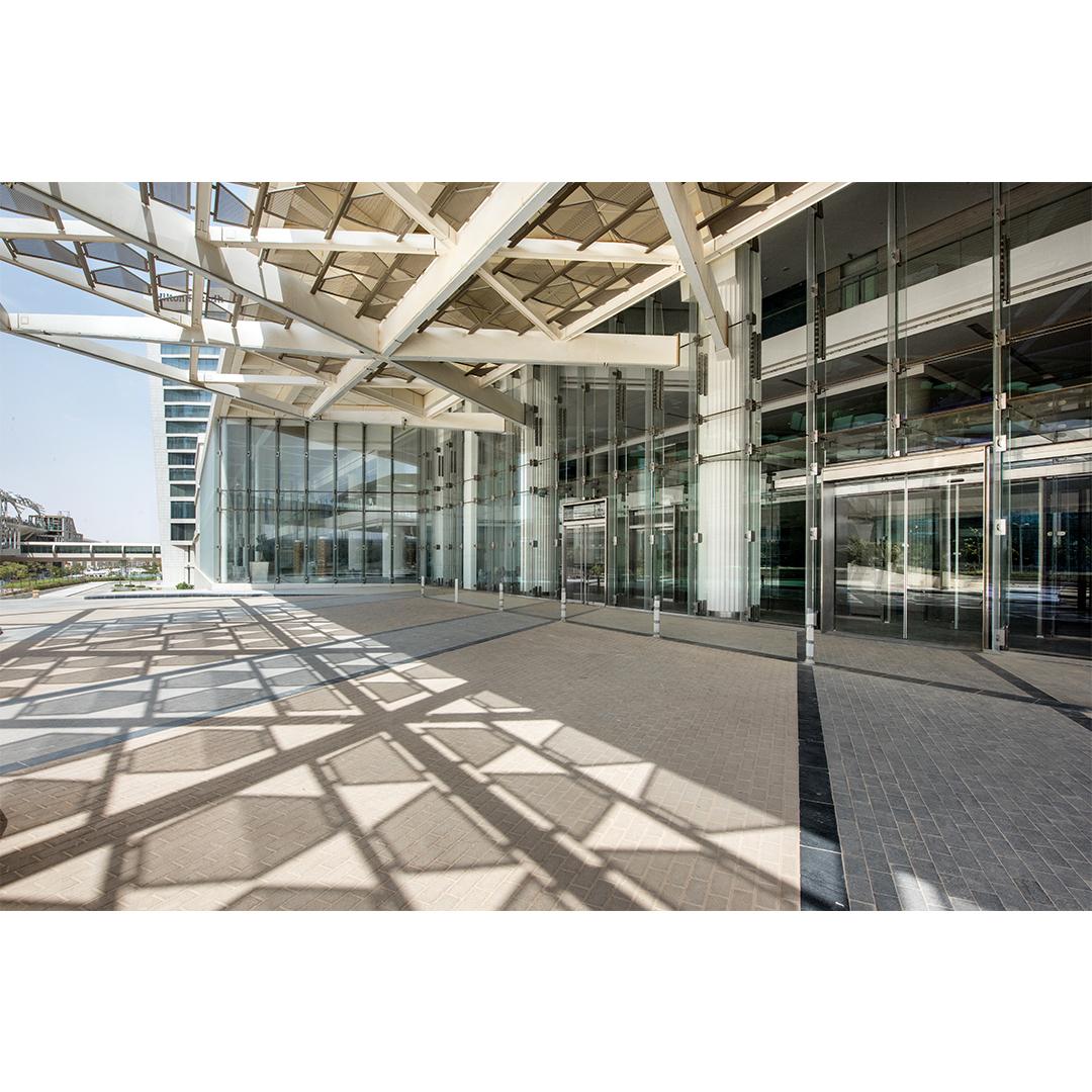 Hilton Riyadh Hotel & Residences - Architizer