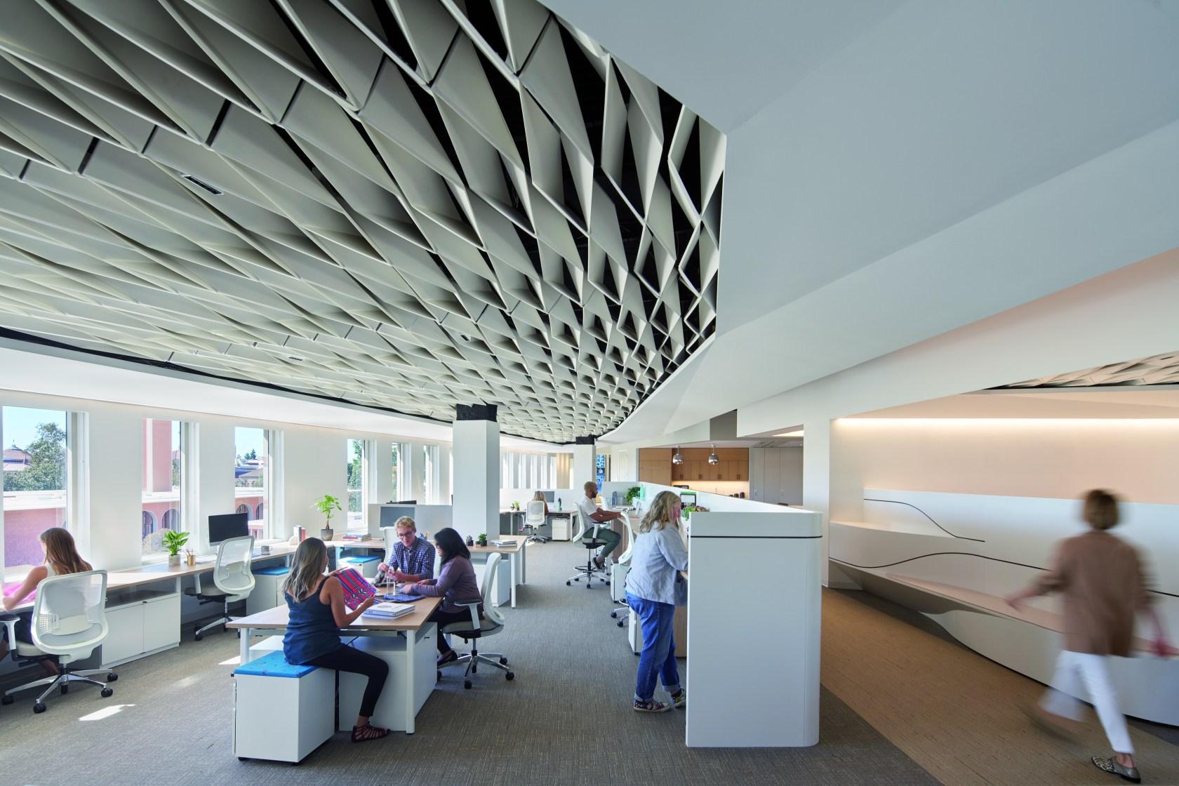 Belzberg Architects - Architizer