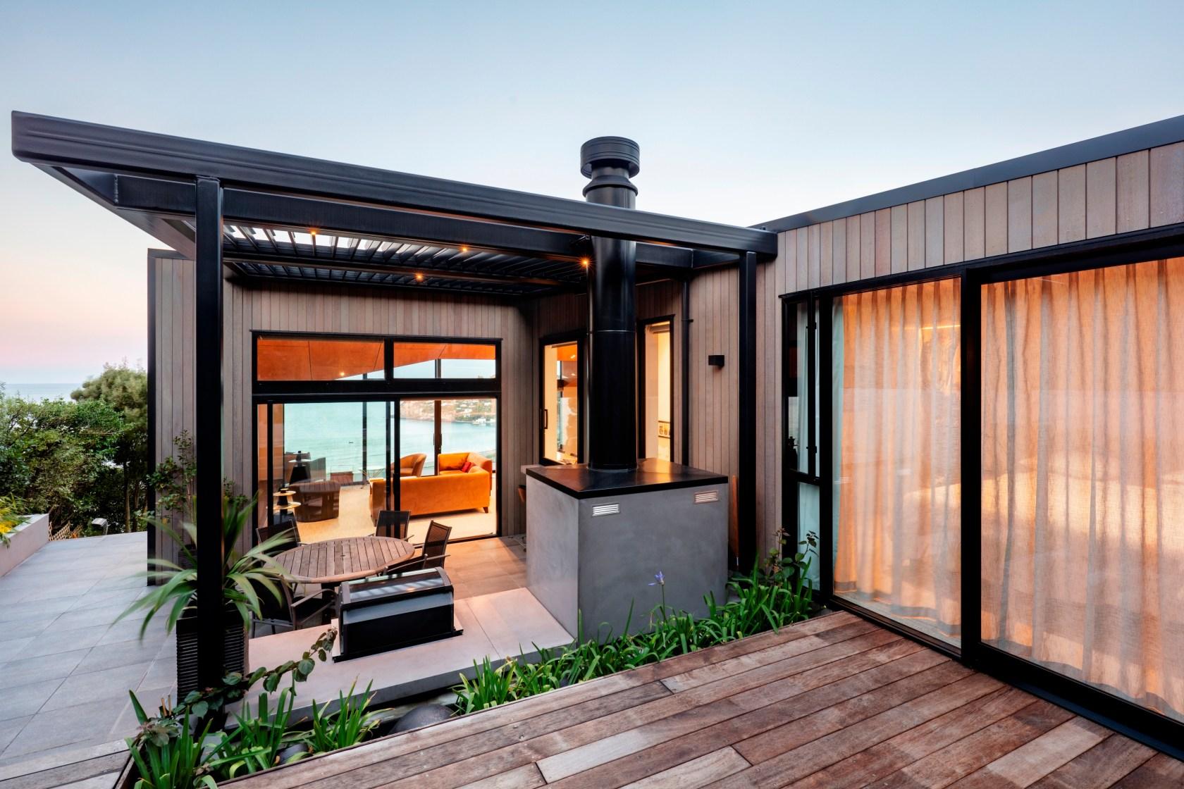 Clifton Terrace House - Architizer