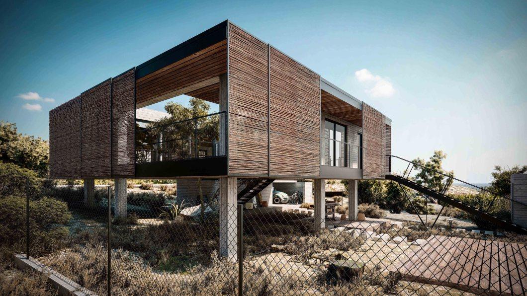 © Christiana Karagiorgi Architects