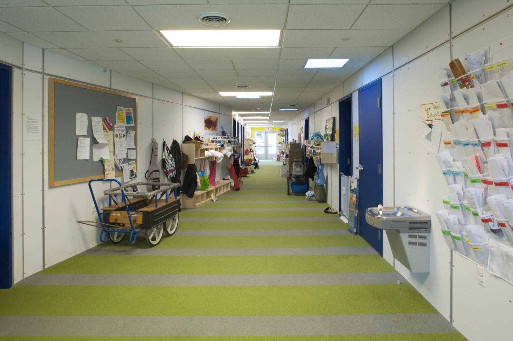 Harvard Yard Childcare Center