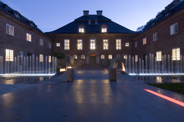 Choice Hotels Scandinavia Headquarter - Architizer