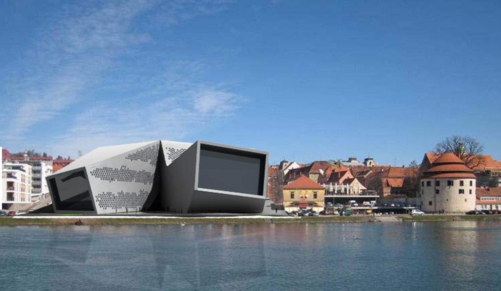 Maribor Art Design Initiatives - Architizer