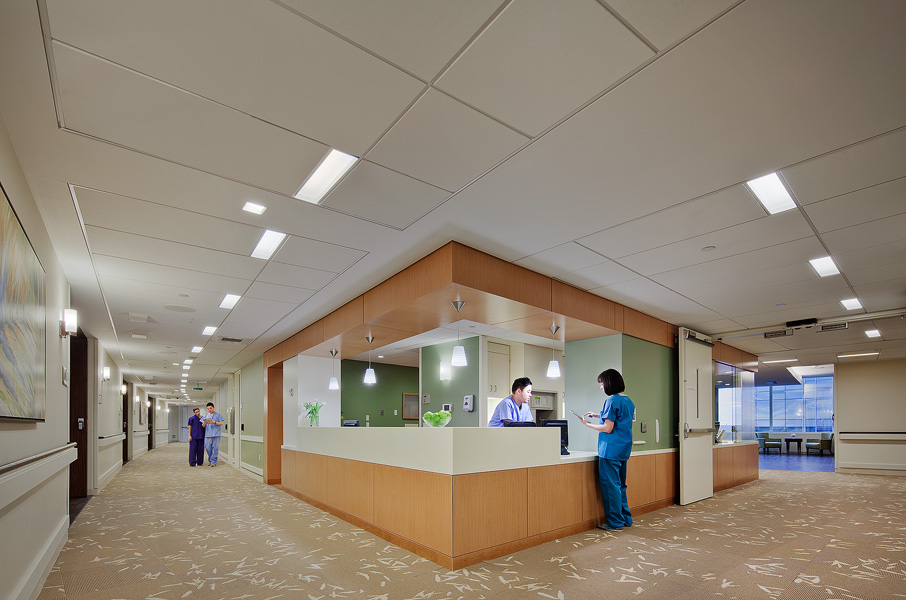 Northshore LIJ Hospital  Architizer