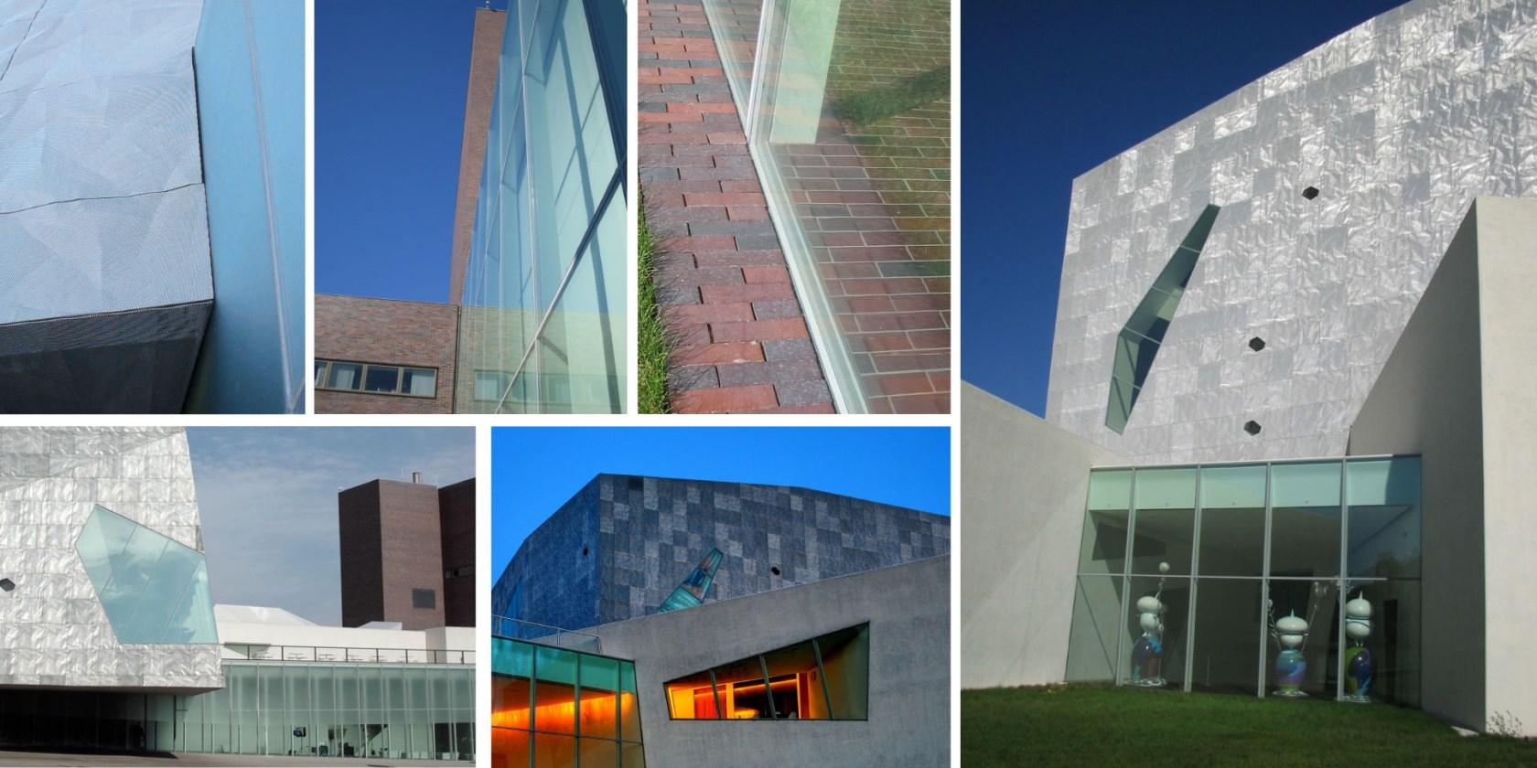 Walker Art Center - Architizer