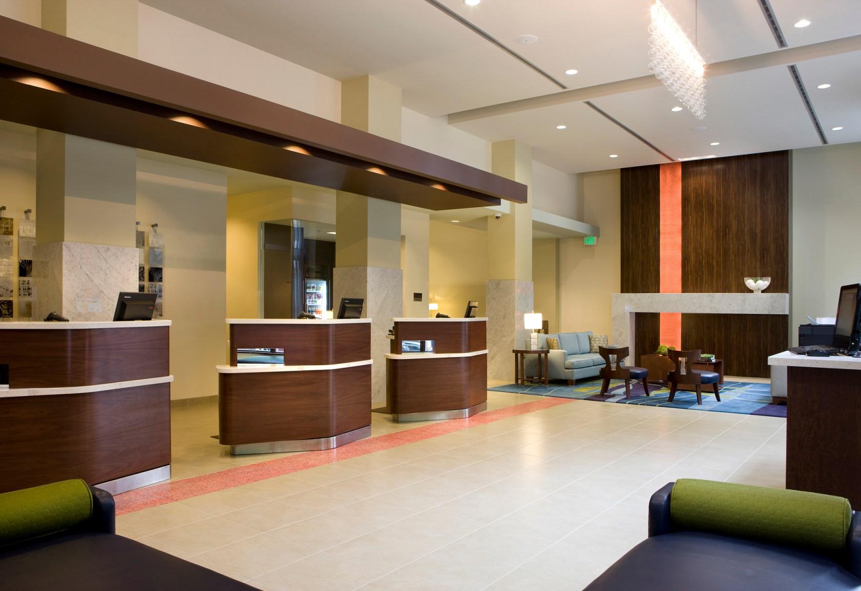 Alaska Building - Marriott Hotel Architizer