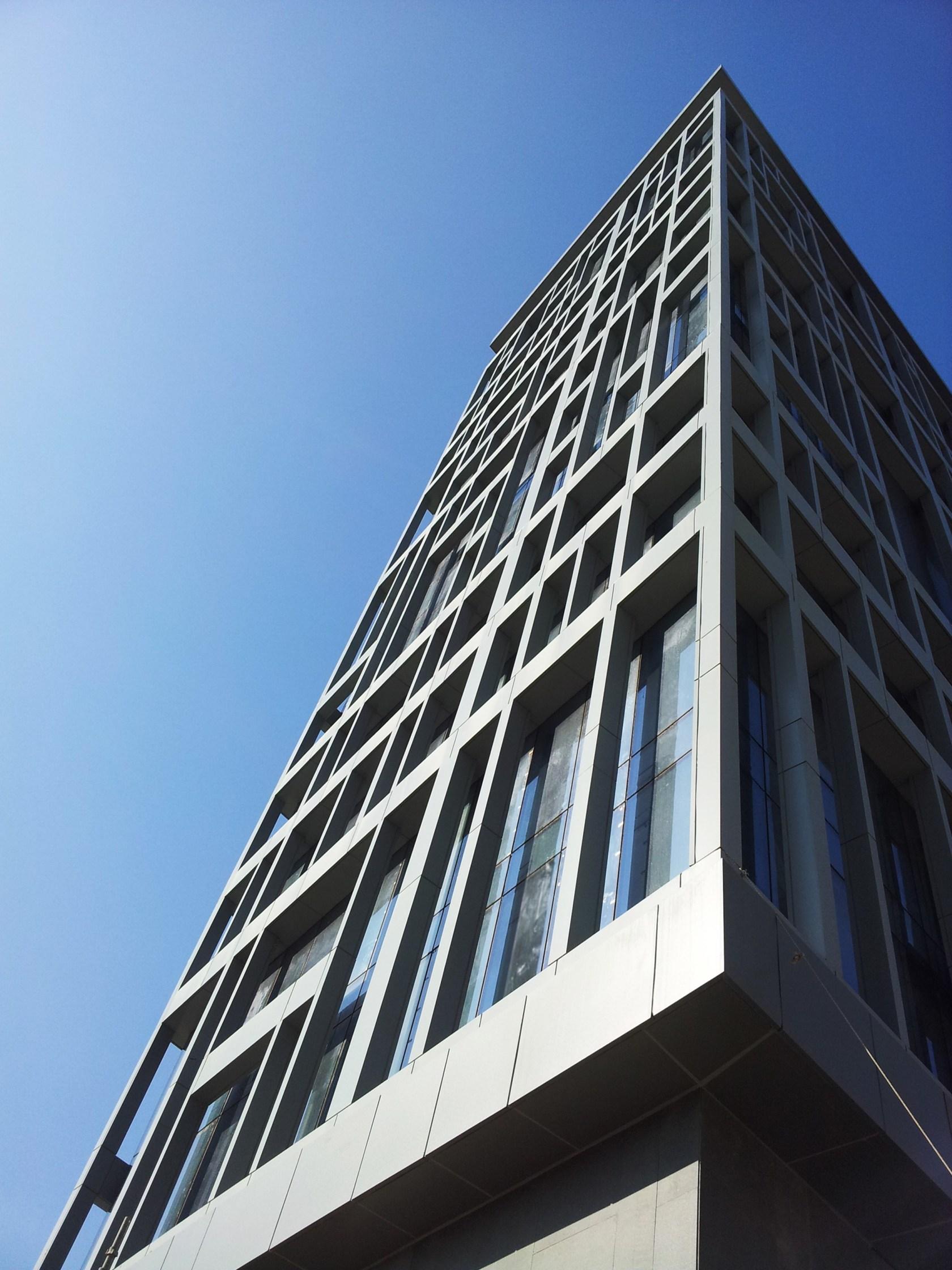 Radisson Blu Hotel Istanbul Asia - Architizer