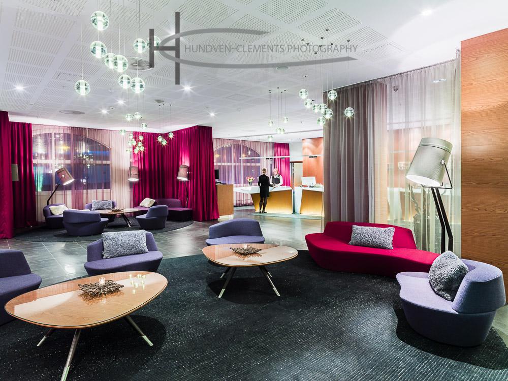 Radisson Blu Royal Hotel Bergen Norway - Architizer