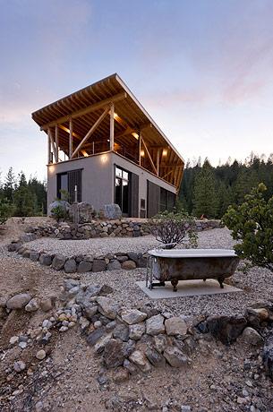 Atelier Bow-Wow Mountain House