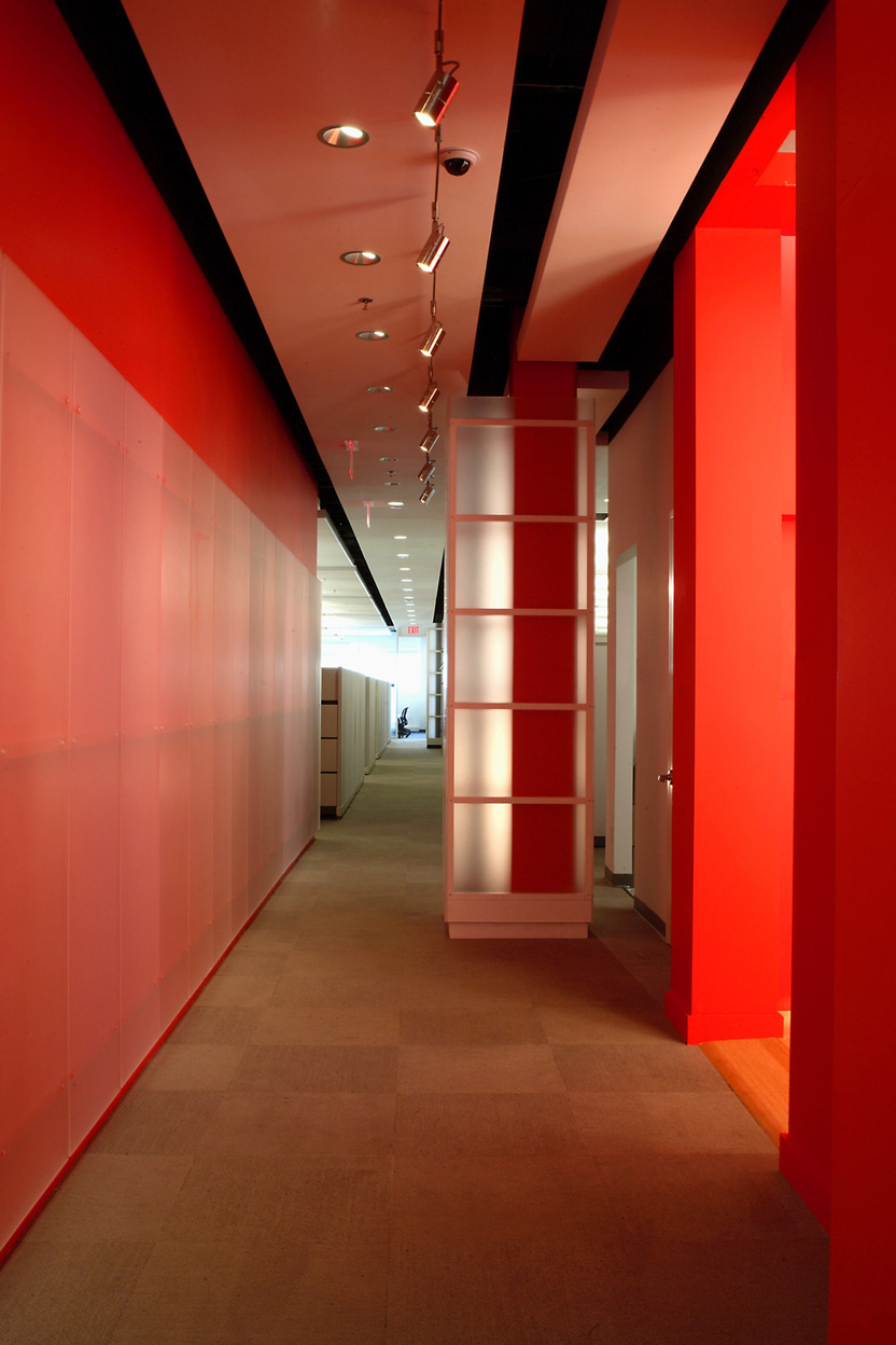 Schindler Elevator Corporation York Offices - Architizer