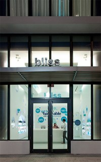 Bliss Spa, Miami - Architizer