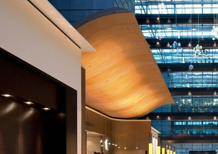 Hilton Hotel Frankfurt Airport - Architizer