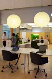 Vitra Citizen Office - Architizer