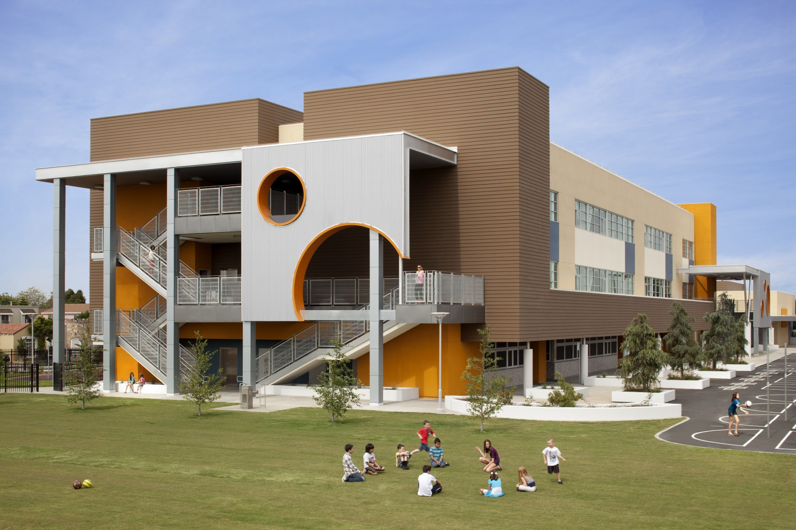 South Region Elementary School 9 Architizer