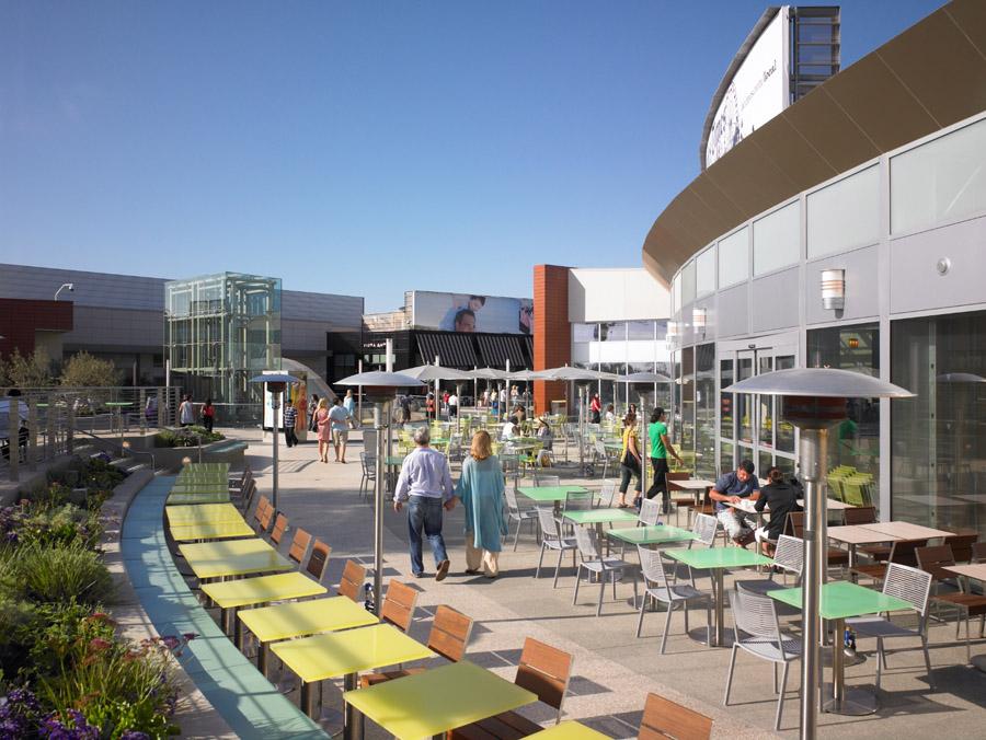 Santa Monica Place - Architizer
