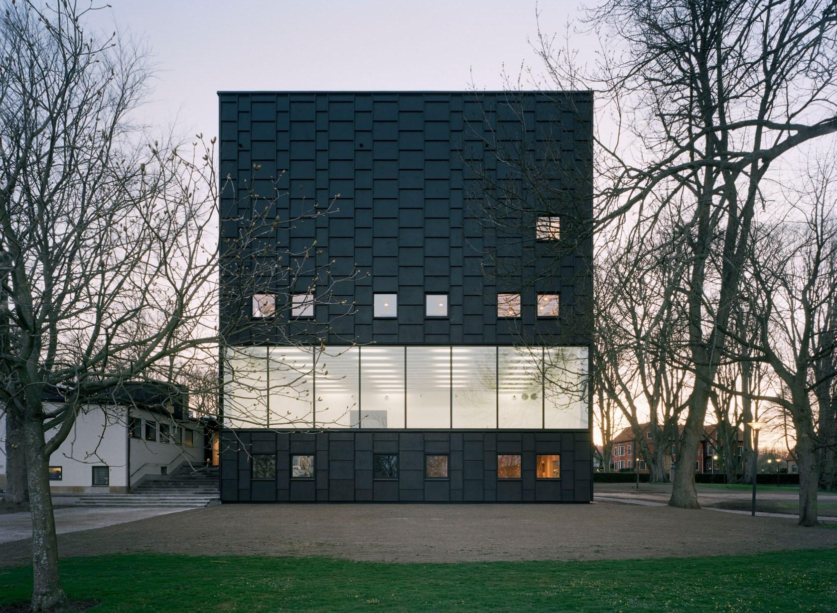 Tham & Videg Arkitekter - Architizer