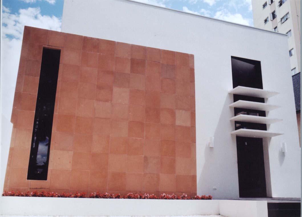 Art Brazil - Architizer