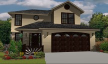 3D Home Landscape and Design