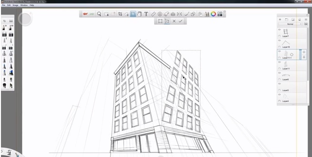 Autodesk announces Next Evolution of SketchBook Pro in