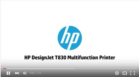 HP Inc. Reinvents Large-Format Printing with the Industry
