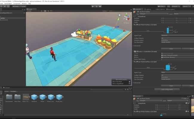 Unity Announces Upcoming Releases Of 5 6 And Unity 2017