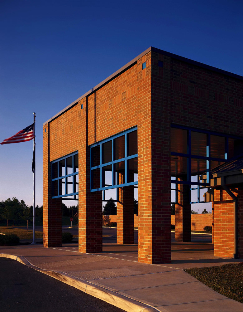 The Architectural Design By Architura Of The Us Post