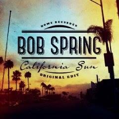 Bob Spring – California Sun (zVg)