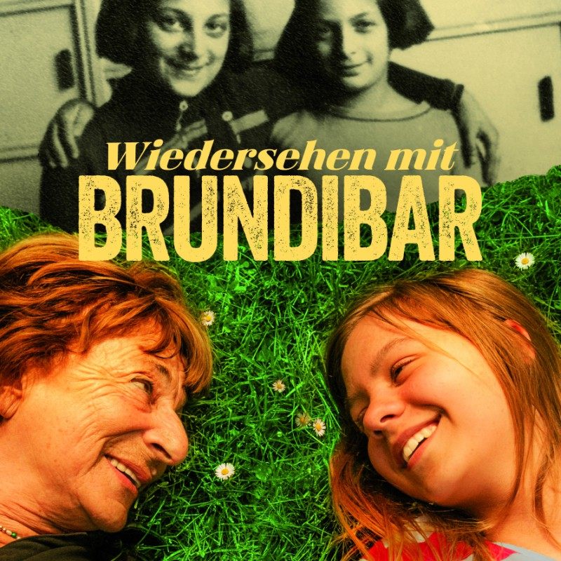 Brundibár Revisited - A Film by Douglas Wolfsperger