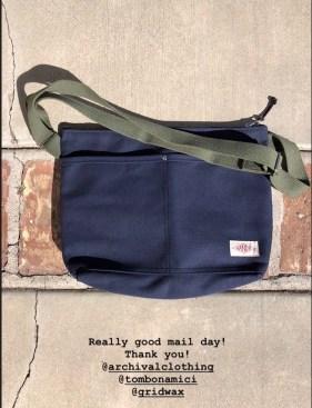 Photo of customer's Handy Bag