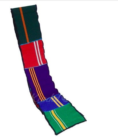 Skookum Knitwear scarf