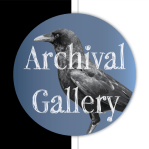 AVATAR_Archival Gallery Standing Crow_500px