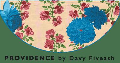 Davy Fiveash Mural
