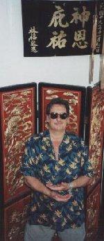 Bob Brault, American poet - Peter Rashkin