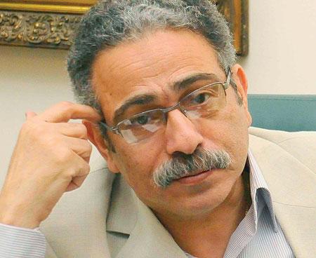 Image result for الدكتور عماد ابو غازي