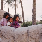 Children of Bandar Abbas