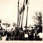 Ashura Procession in Ramazan-Ghaleh