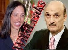 WikiLeaks: Geagea Ready to Combat Hezbollah!