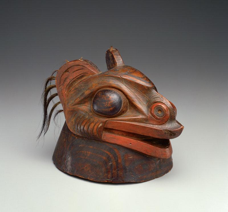 Eastern Native American Art