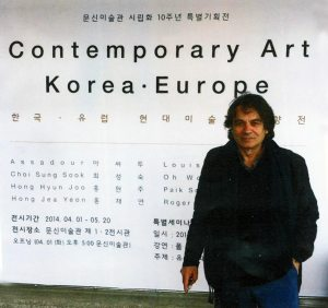 Assadour_Korea.Europe