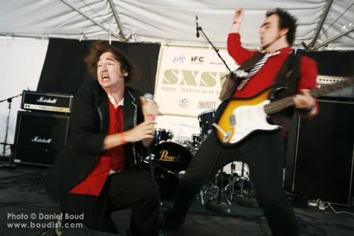 Aussie acts at SXSW