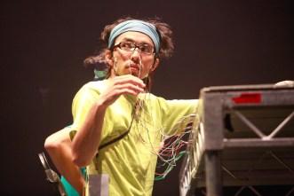 Daito Manabe