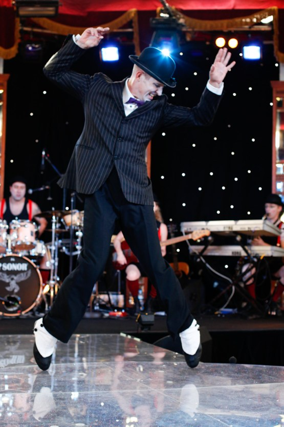 Todd McKenney at Smoke and Mirrors